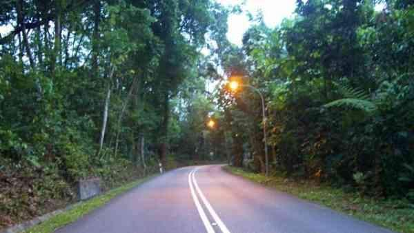 Most Haunted Roads in SG Where CPF Disappear