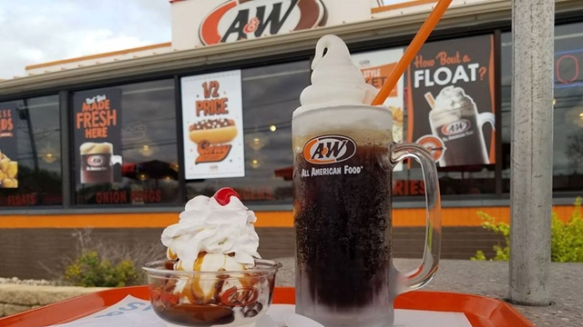 A&W here to stay, opening second outlet in June 2019, getting Halal cert