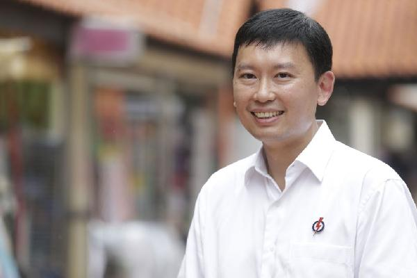 Chee Hong Tat refutes WP claims that Merdeka Package timed to election cycles