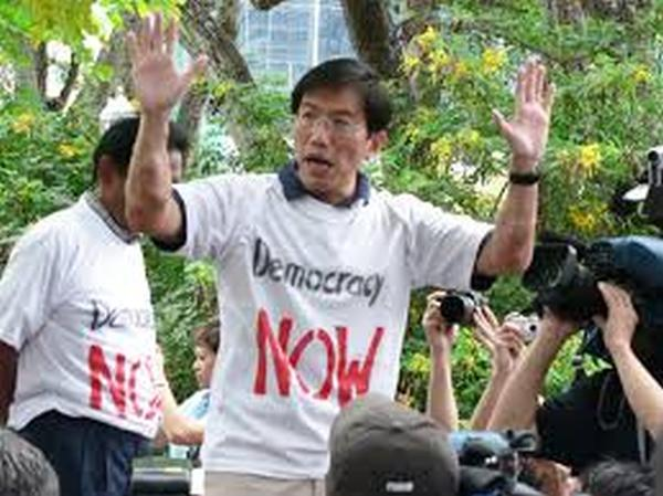 Chee Soon Juan saying it like it is - SG is not PAP, and PAP is not SG