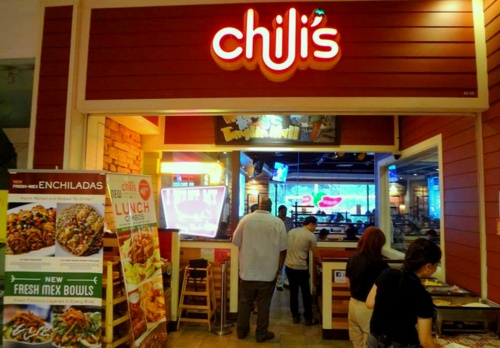 Chili's Restaurant closes its doors in SG for the final time