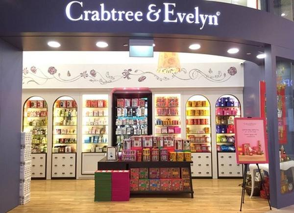 Crabtree & Evelyn closing down all its shops in SG