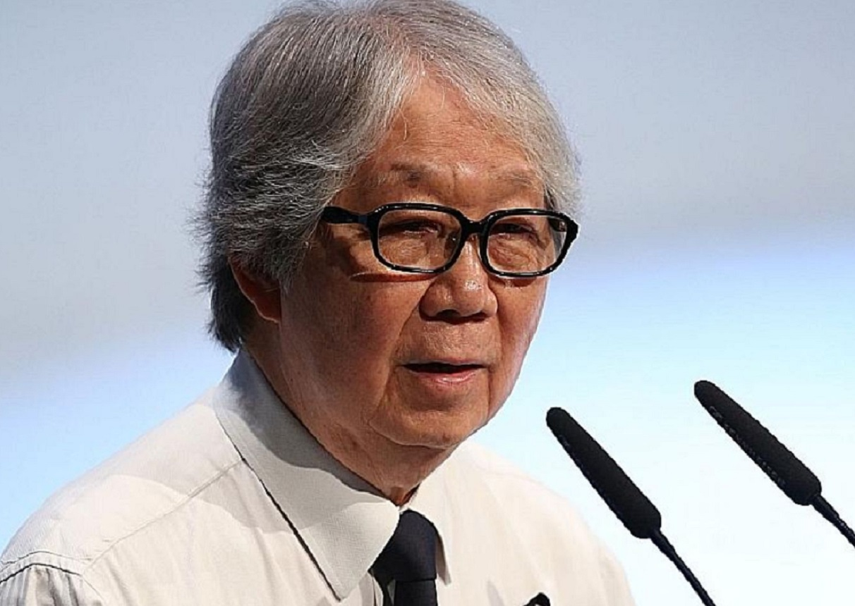 Singapore, minimum wage, NTUC, town council, Lim Boon Heng, Professor Tommy Koh, Zainal Sapari