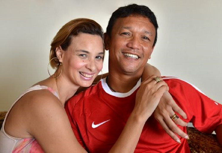 SG soccer legend Fandi Ahmad says don't believe fake news about him and family