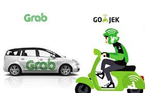 86% of Grab drivers surveyed unhappy, wants to drive for Go-Jek