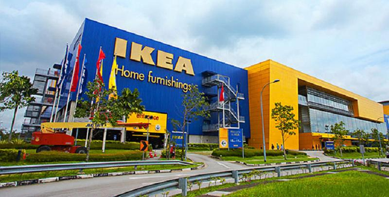 IKEA Singapore to have Nasi Lemak on its menu from April