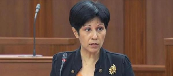 Indranee admits streaming of students created class divide