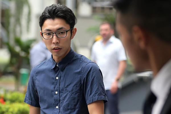 Japanese warehouse manager acted on his AV fantasies, molested woman