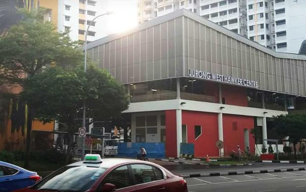 Jurong West Hawker Centre hawkers lodge petition against having to pay for tray returns