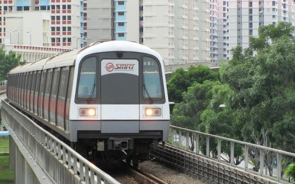 SMRT staff foot amputated after Wednesday's accident on track