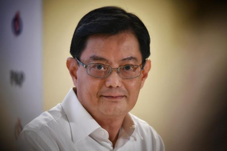 Heng Swee Keat: Biggest challenge is to keep SG cohesive and forward looking