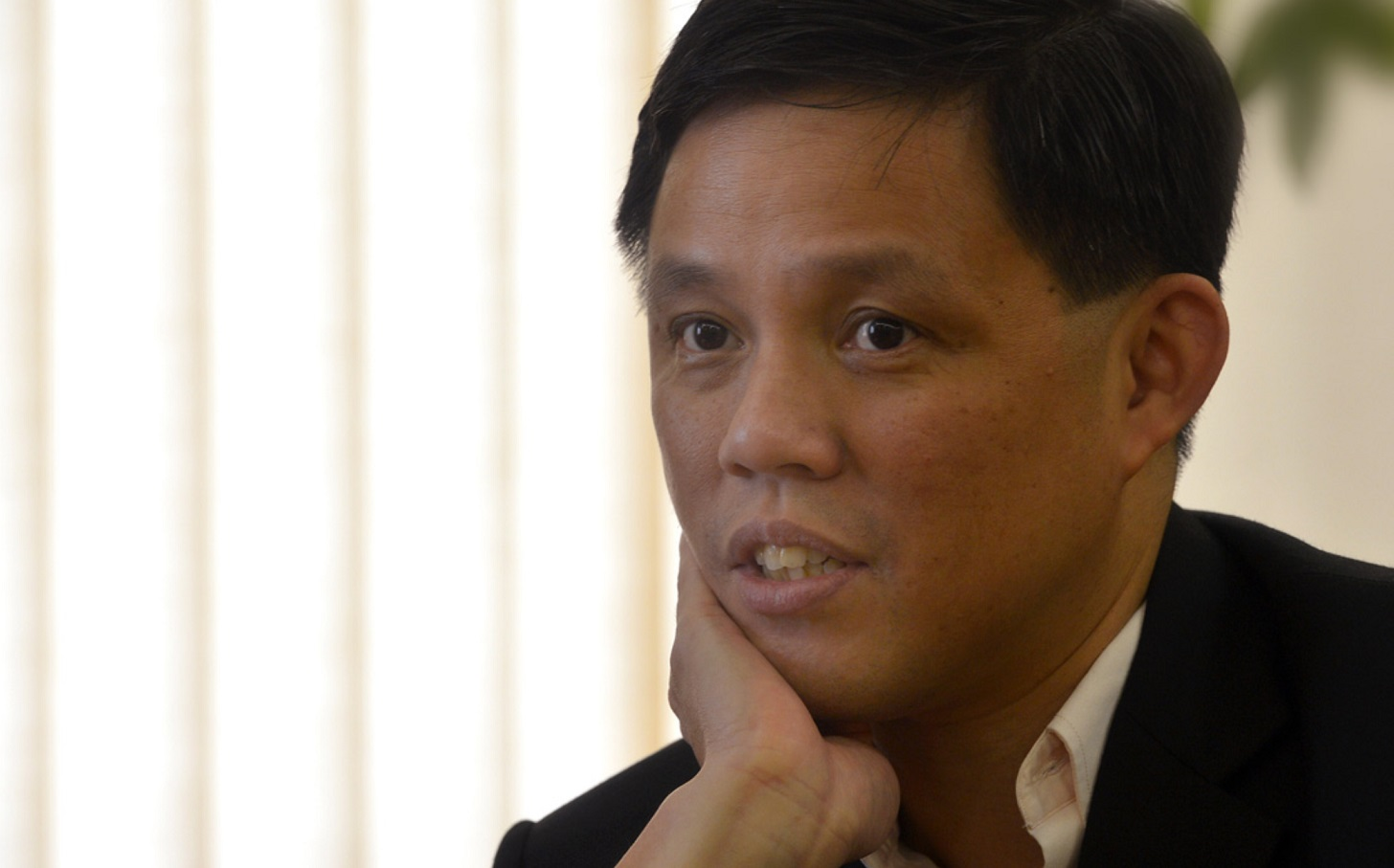 Singapore, social compact, inequality, Chan Chun Sing, PAP, elitism