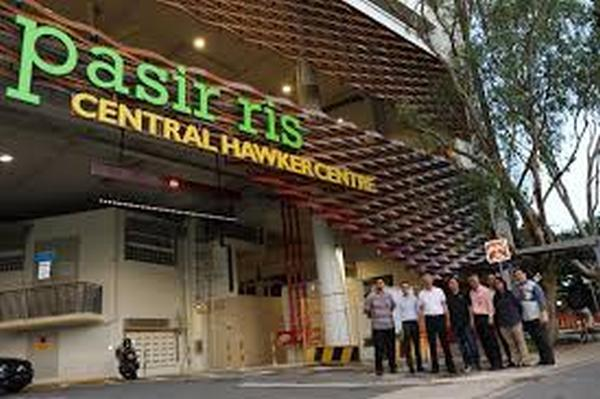 Pasir Ris Central Hawker Centre facing issues at least 10 hawker stalls closed