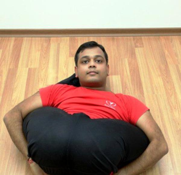Indian born Yoga instructor still have the cheek to appeal his 9mth jail for molest
