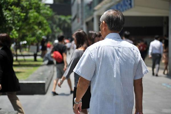 Retirement age set to be raised, so CPF can be kept even longer