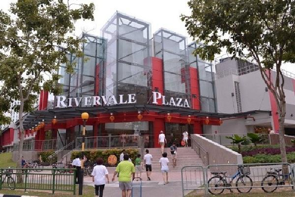 Police discovered armed robbery case at Rivervale Plaza was inside job