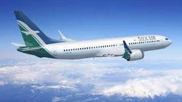 SilkAir flight turned back to Chinag Mai due to hairline crack on window