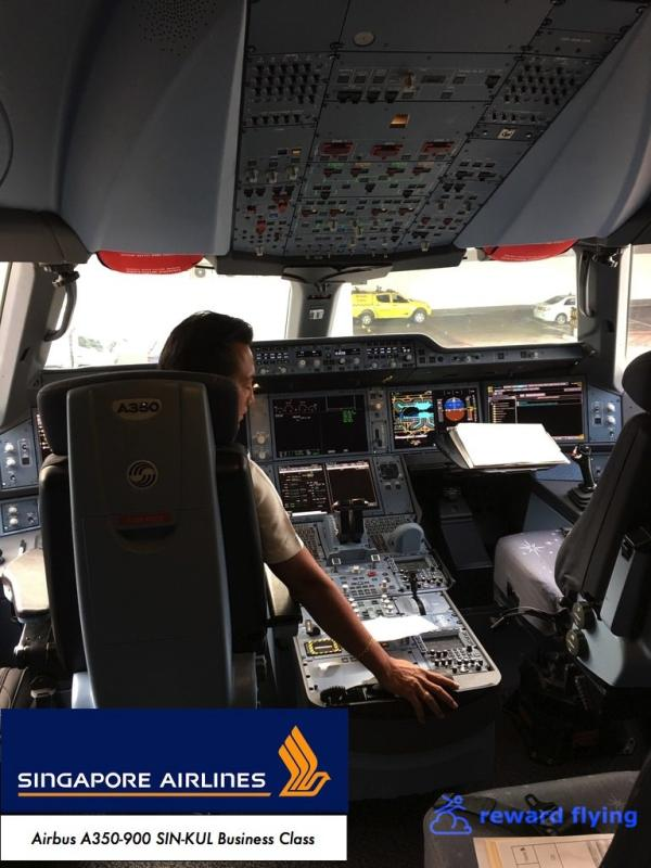 SQ Pilots and SIA cannot agree over pay and work conditions