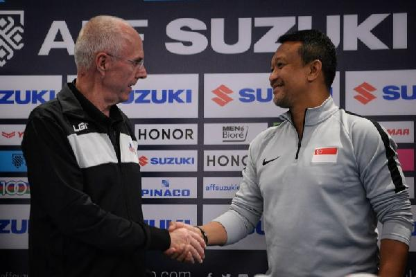 New SG Lions coach will only be appointed in June