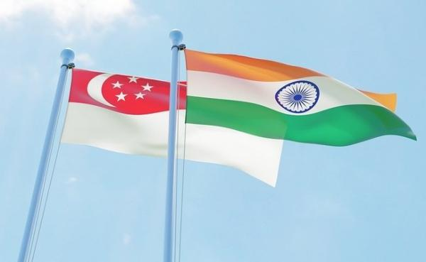 Indian born S'pore PR given stern warning only for torn SG flag