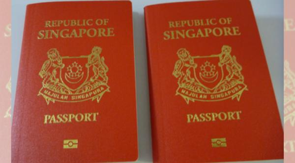 Passport and IC application to be done online, elderly forced to be IT savvy