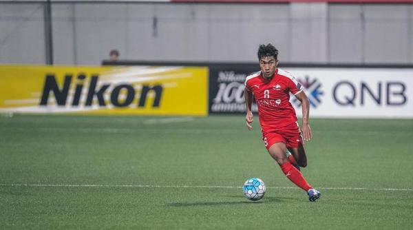 South Korean Song Ui-Young rejects lucrative offer from abroad to represent Singapore Lions