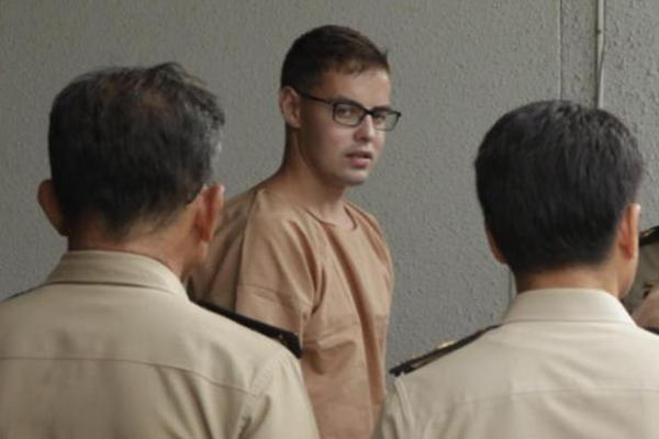 StanChart thief to fight extradition to Singapore, still afraid to face charges