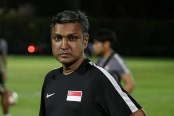 Sundram appointed Laos new national coach