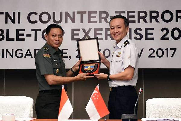 BG Tan Chee Wee appointed SAF's first Inspector-General, can he make changes?